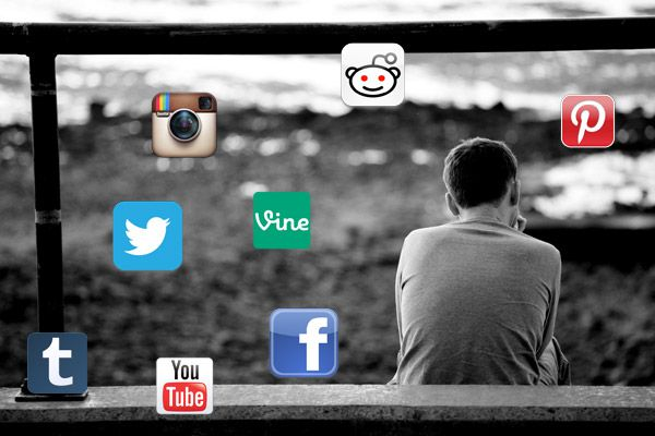4 Simple Ways to Share Your Faith on Social Media