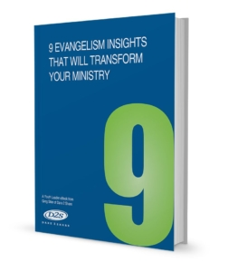 Free Youth Ministry Resources. Free Youth Ministry eBooks. Youth Ministry eBooks. 9 Evangelism Insights
