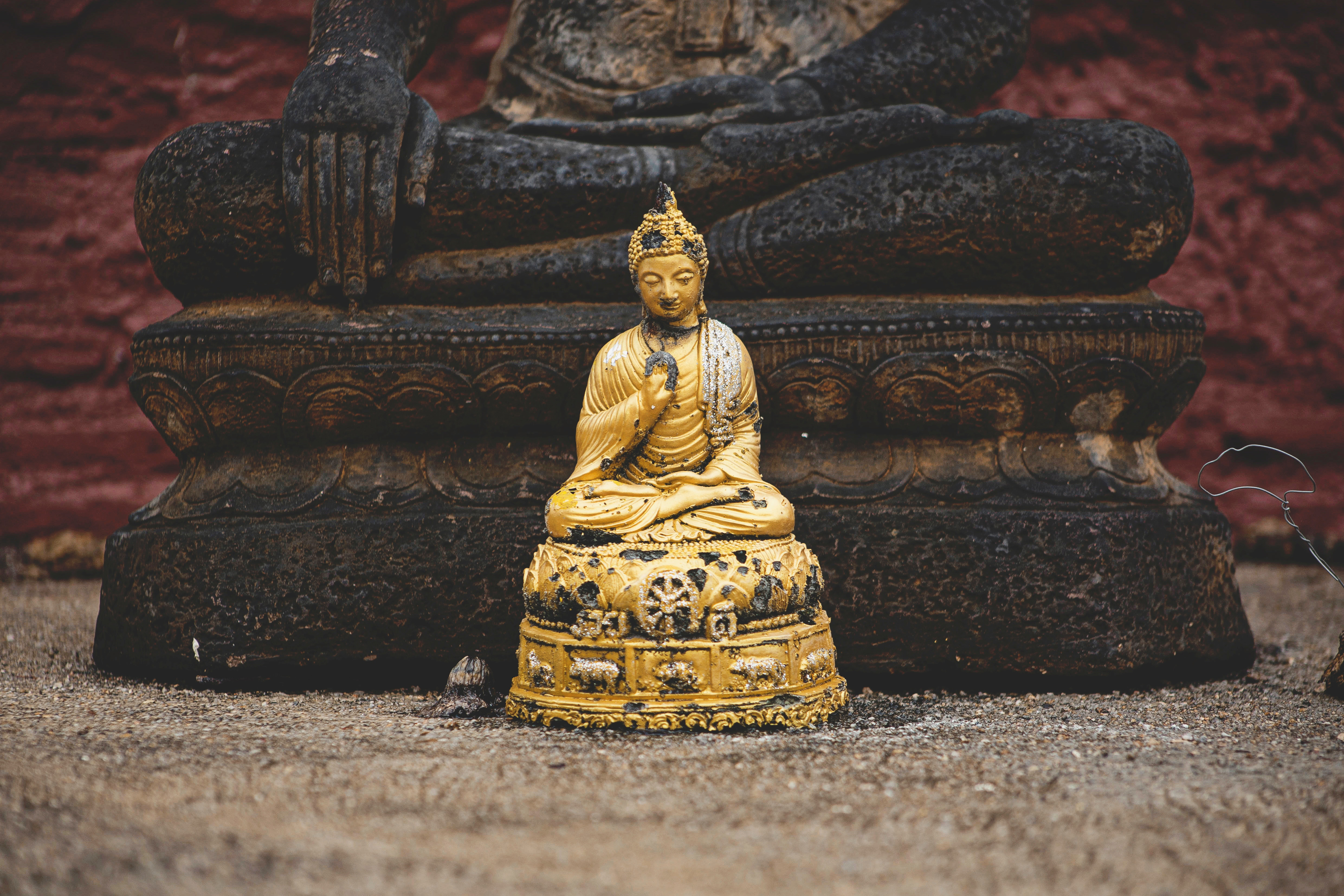 How To Share The Gospel With A Buddhist Dare 2 Share