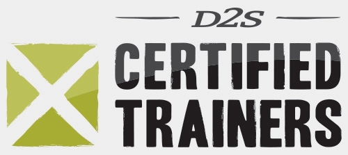 certified trainers