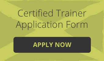Certified Trainer Form