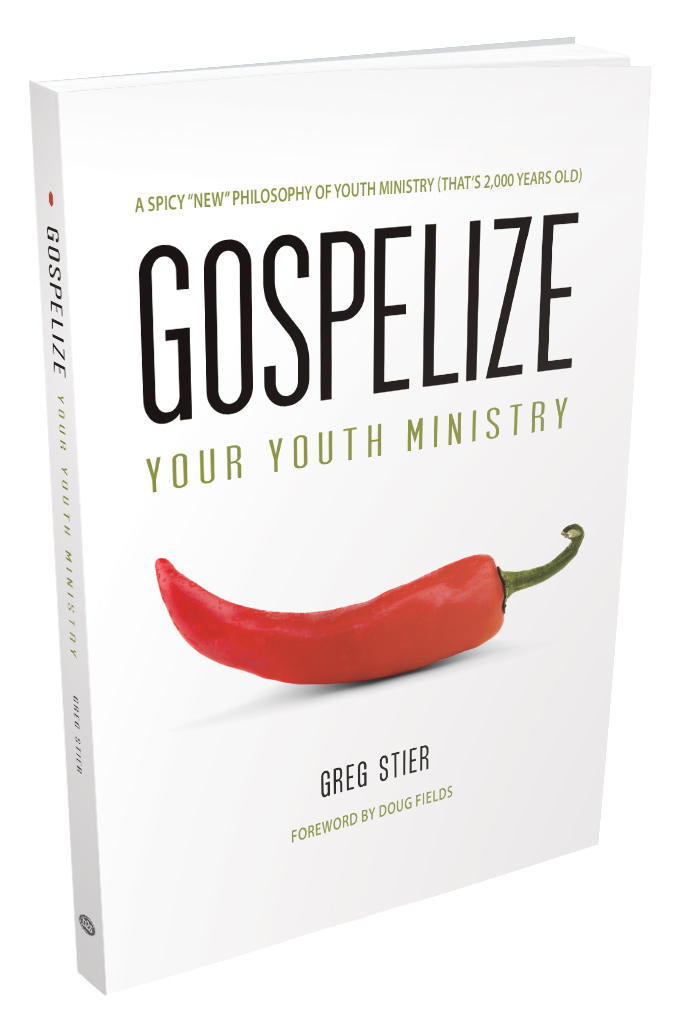 d2s-gospelize-mockup. Gospelize. Christian Book. Evangelism Books. Image of the Gospelize Book cover