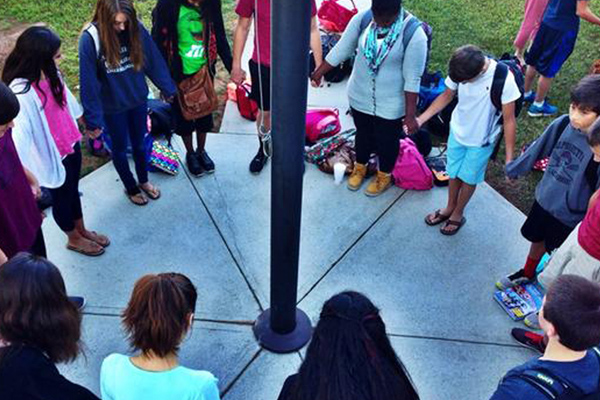 Making the Most of See You at the Pole