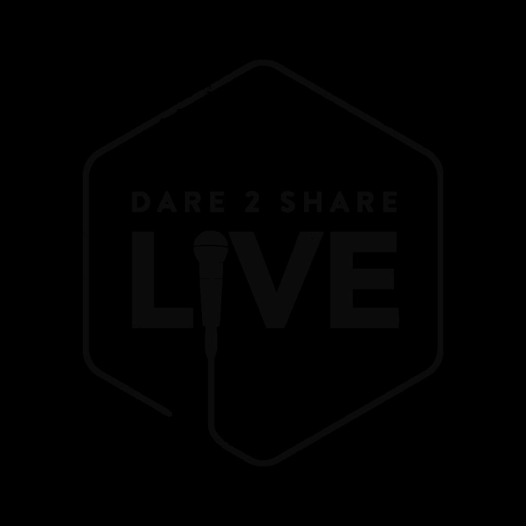 D2S - LIVE - Black