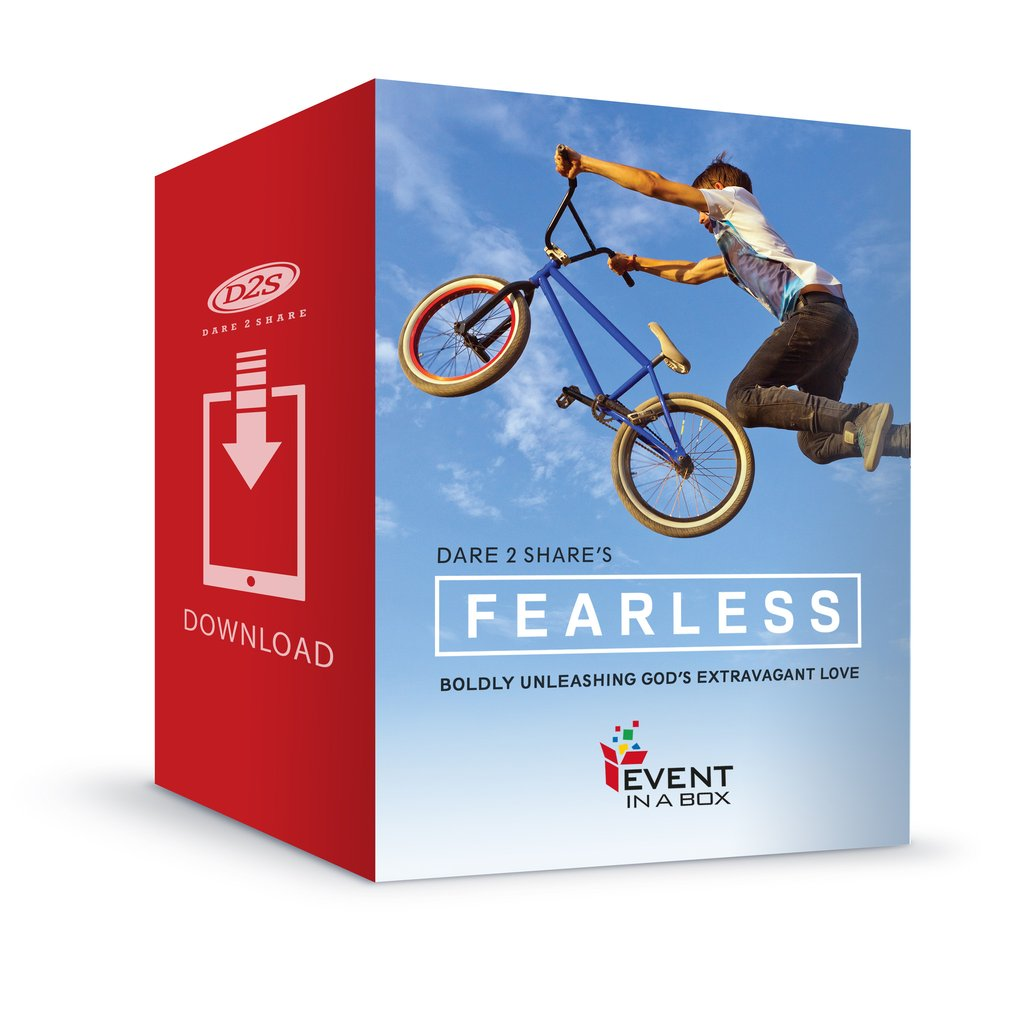 Fearless Event in a Box