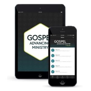 Gospel Advancing Ministry App