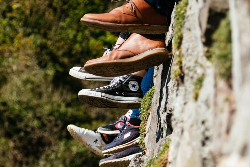 Youth Discipleship