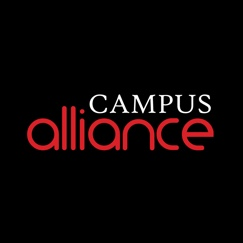 Campus Alliance Dare 2 Share ministry partner