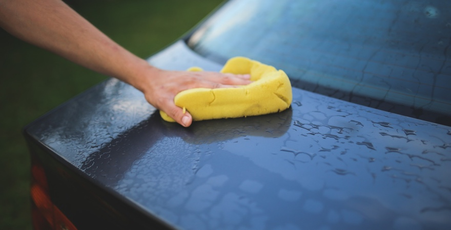 How to Advance the Gospel Through a Teen-Led Car Wash