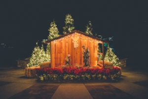 Coach your students to share their faith this Christmas