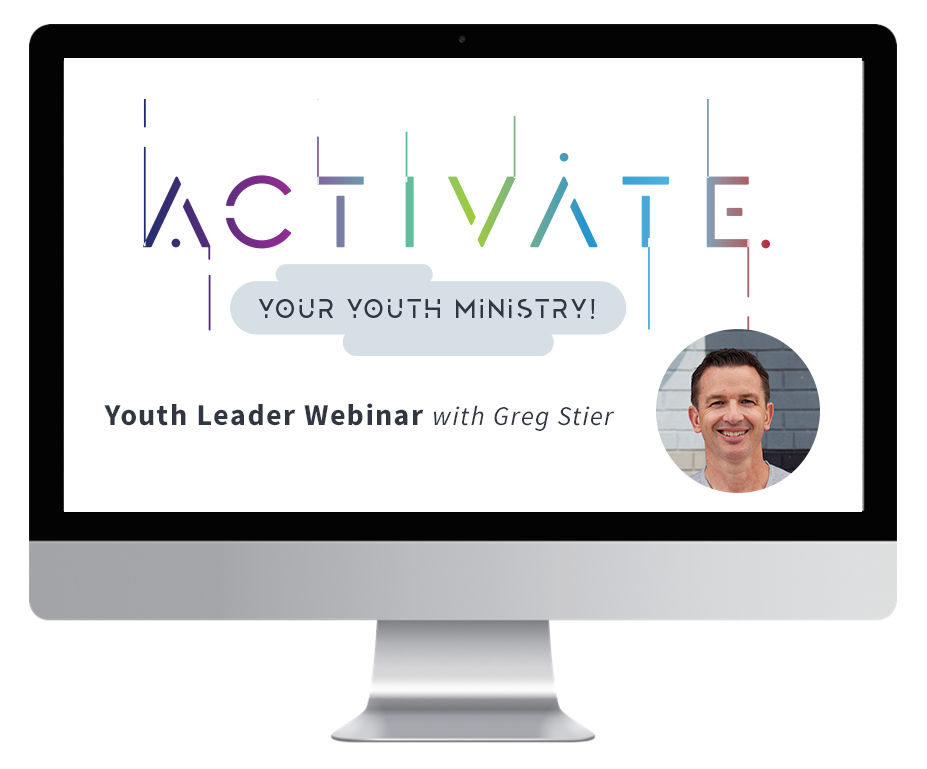 Activate Your Youth Ministry