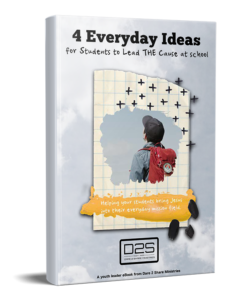 Image of the 4 Everyday Ideas eBook