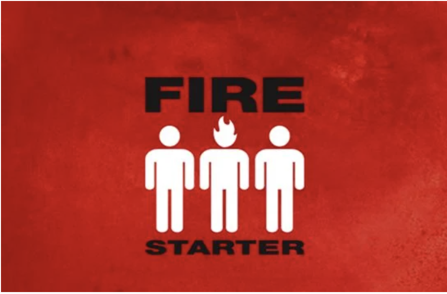 Firestarter youth ministry training webinar