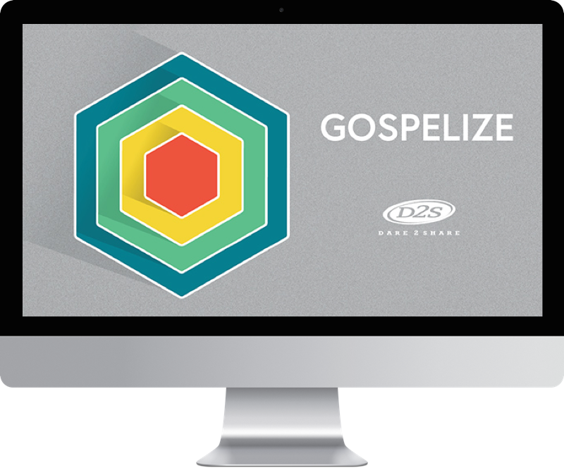 Gospelize youth leader webinar