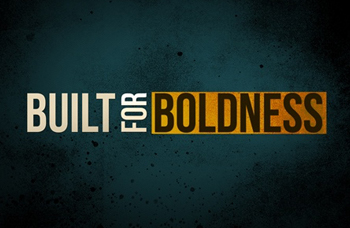 Youth Leaders learn they are built for boldness in this training webinar