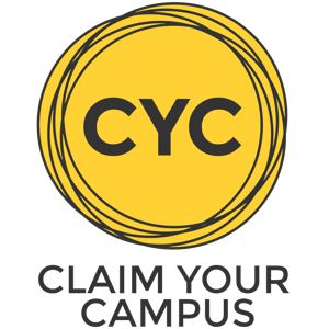 Claim Your Campus Dare 2 Share ministry partner