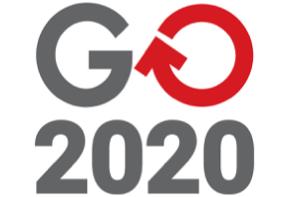GO2020 Dare 2 Share ministry partner