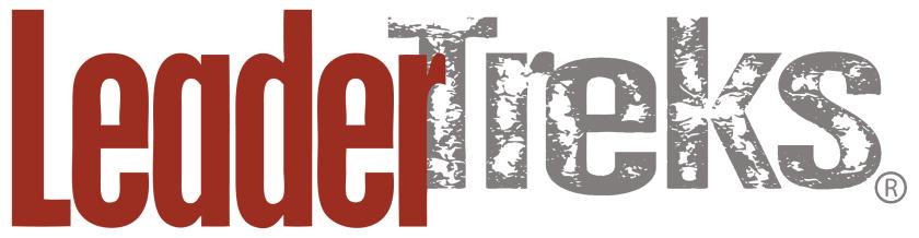 LeaderTreks Dare 2 Share ministry partner