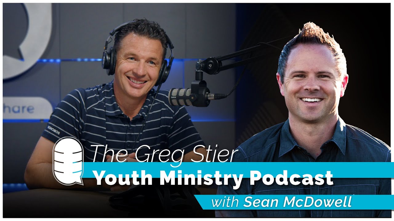 Interview with Sean McDowell